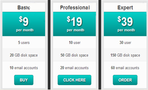 Pricing Table Ready! Plugin